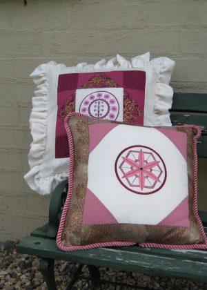 Creative Cushions