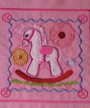 Matilda's Quilt
